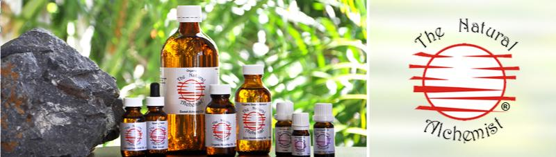 Massage Oils and Blends