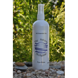 Rinse NO Essential Oils  500mL