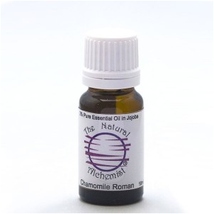 Chamomile Roman 3% in Jojoba 12mL