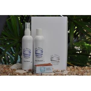 Hair Care & Soap-100% Natural