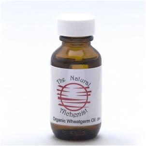 Wheatgerm Oil 25mL