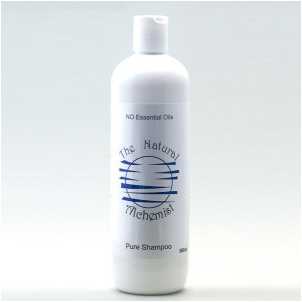 Shampoo NO Essential Oils  500mL