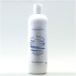 Shampoo NO Essential Oils  500mL